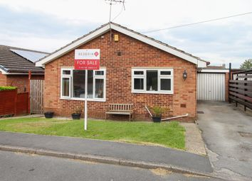3 bed detached bungalow for sale in Ullswater Avenue, Halfway, Sheffield S20