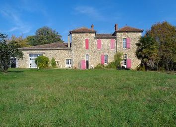 Thumbnail 8 bed country house for sale in Sauveterre-De-Guyenne, Gironde, France