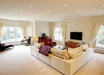 Thumbnail 3 bed flat for sale in Cucumber Lane, Essendon, Hertfordshire
