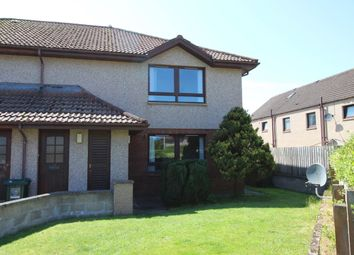 Thumbnail 2 bed flat to rent in Ashgrove Place, Elgin