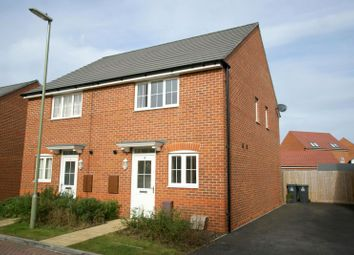 Thumbnail 2 bed property to rent in Iris Close, Nursery Fields, Havant