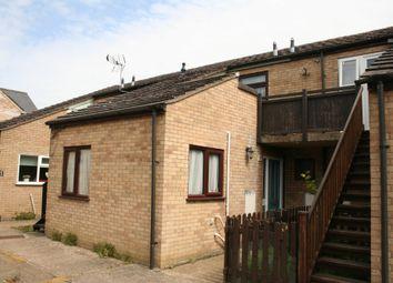 Thumbnail 2 bed mews house to rent in Staploe Mews, Soham, Ely