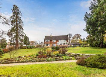 5 bed detached house for sale in Moorhurst Lane, Holmwood, Dorking RH5