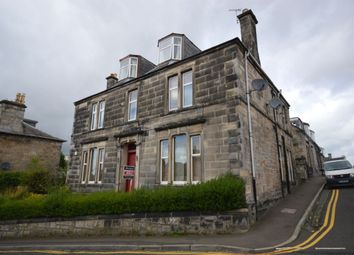 Thumbnail 2 bed flat to rent in Bannerman Street, Dunfermline