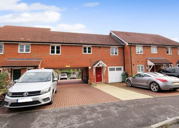 Thumbnail 2 bed maisonette for sale in Garstons Way, Holybourne, Hampshire
