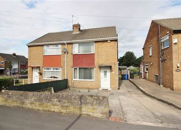Thumbnail 3 bed semi-detached house for sale in Maple Croft Crescent, Sheffield, Sheffield