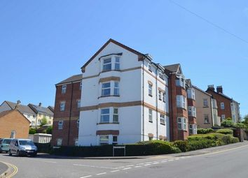 Thumbnail 2 bed flat for sale in Carrington Place, Lilley Walk, Honiton