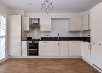 Thumbnail Flat for sale in Glanville Way, Epsom