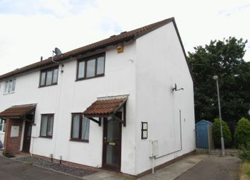 Thumbnail 2 bedroom end terrace house for sale in Vista Rise, Llandaff, Cardiff