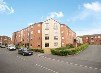 2 bed flat for sale in Apartment, Avery Court, Wharf Lane, Solihull B91