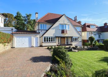 Thumbnail 5 bedroom detached house for sale in Chorley Drive, Sheffield
