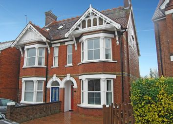 Thumbnail 5 bed semi-detached house to rent in Woodfield Road, Tonbridge