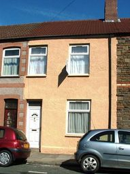 Thumbnail 4 bedroom terraced house to rent in Minny Street, Cardiff