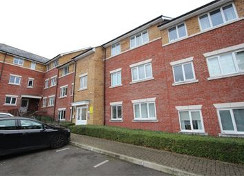 Thumbnail 2 bed flat for sale in Ratcliffe Court, Colchester, Essex