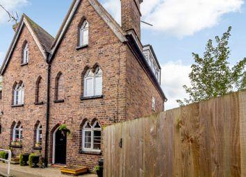 Thumbnail 3 bed semi-detached house for sale in West Castle Street, Bridgnorth