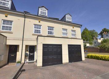 Thumbnail 2 bed town house for sale in Corpus Street, Cheltenham