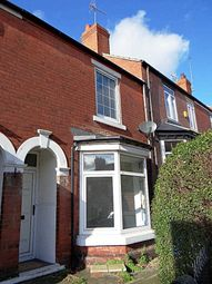 3 bed terraced house for sale in Foljambe Road, Chesterfield S40
