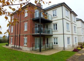 Thumbnail 2 bed flat for sale in Tissington Court, Windmill Lane, Ashbourne