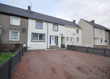 Thumbnail 3 bed terraced house for sale in 7 Todd Street, Girvan