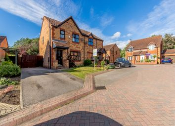 Thumbnail 3 bedroom semi-detached house for sale in Mather Court, Sheffield