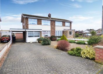 3 bed property for sale in Steepgreen Close, Norwich NR1