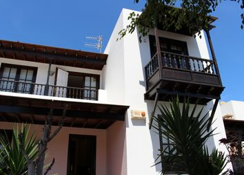 Thumbnail 3 bed town house for sale in Costa Teguise, Lanzarote, Canary Islands, Spain