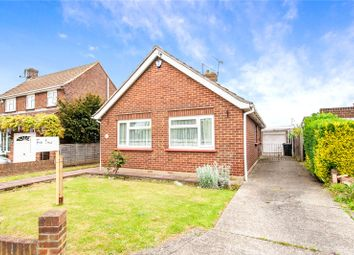 Thumbnail 3 bed bungalow for sale in Pickwick Gardens, Northfleet, Gravesend, Kent
