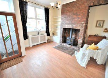 Thumbnail 2 bed terraced house for sale in Princes Road, Walton Le Dale, Preston, Lancashire