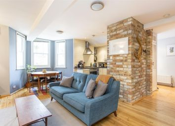 Thumbnail 1 bed flat for sale in Broad Common Estate, Osbaldeston Road, London