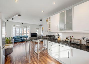 Thumbnail 2 bedroom flat for sale in Kenyon Street, Fulham, London