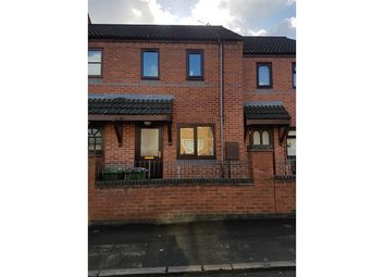 Thumbnail 2 bed town house for sale in 42, Auburn Road, Blaby, Leicestershire