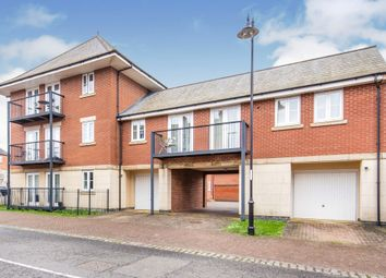 Thumbnail 2 bed flat for sale in Thistle Drive, Desborough, Kettering