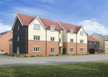 "Thumbnail 1 bed flat for sale in ""St, Ives Apartment 1"" at Knights Way, St. Ives, Huntingdon"