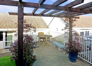 Thumbnail 2 bed terraced bungalow for sale in Norton, Yarmouth, Isle Of Wight