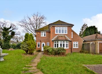 3 bed detached house for sale in Canterbury Road, Hawkinge, Folkestone CT18