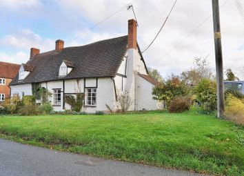 Thumbnail 2 bed semi-detached house for sale in Main Street, Sedgeberrow, Evesham