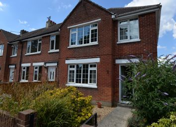 Thumbnail 3 bed terraced house for sale in Bishops Road, Southampton