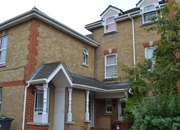 Thumbnail 2 bed flat to rent in Honnor Gardens, Isleworth