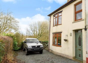 Thumbnail 4 bed semi-detached house for sale in Old School Road, Llanwrtyd Wells