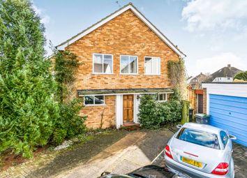 Thumbnail 3 bed semi-detached house for sale in Wealden Close, Hildenborough, Tonbridge