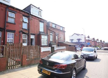 Thumbnail 2 bed terraced house to rent in Conway View, Leeds, West Yorkshire