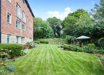 2 bed flat for sale in Heritage Court, Kedleston Close, Belper DE56
