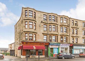 1 bed flat for sale in Shettleston Road, Glasgow G32