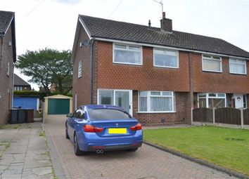 Thumbnail 3 bed semi-detached house to rent in Johnstone Avenue, Werrington, Stoke-On-Trent