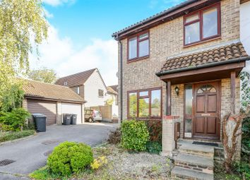 Thumbnail 3 bed end terrace house for sale in Stonefield Way, Burgess Hill