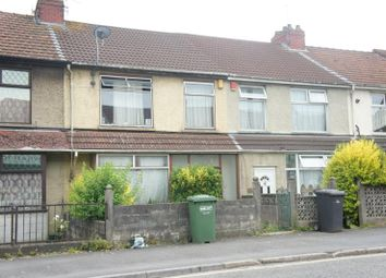 Thumbnail 4 bed terraced house to rent in Filton Avenue, Horfiled, Bristol