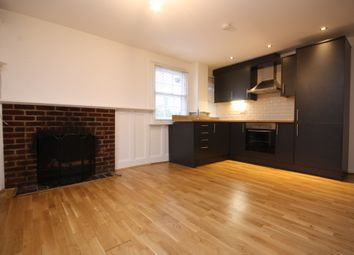 Thumbnail 2 bed flat to rent in Golden Cross, Hailsham