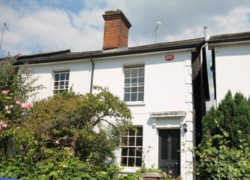 Thumbnail 2 bed semi-detached house to rent in Howard Road, Dorking, Surrey