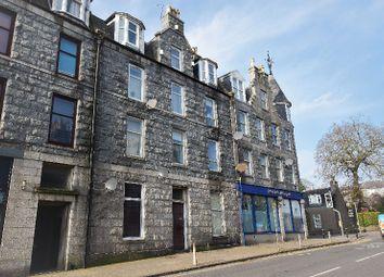 Thumbnail 1 bed flat to rent in Albert Street, Rosemount, Aberdeen