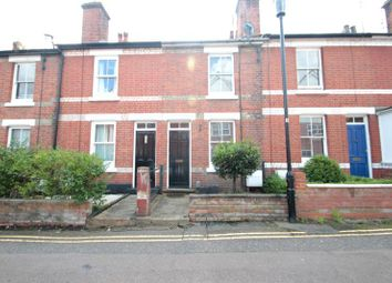 2 bed terraced house to rent in Northgate Street, Colchester, Essex CO1